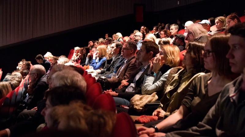 BHFF Audience